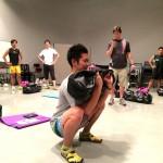 DVRTトレーニング