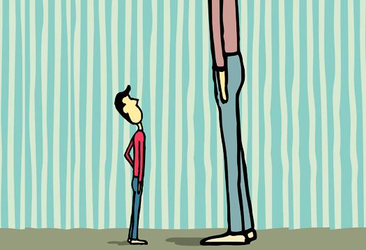 身長を伸ばす方法は適切な運動・食事・睡眠だと思う。