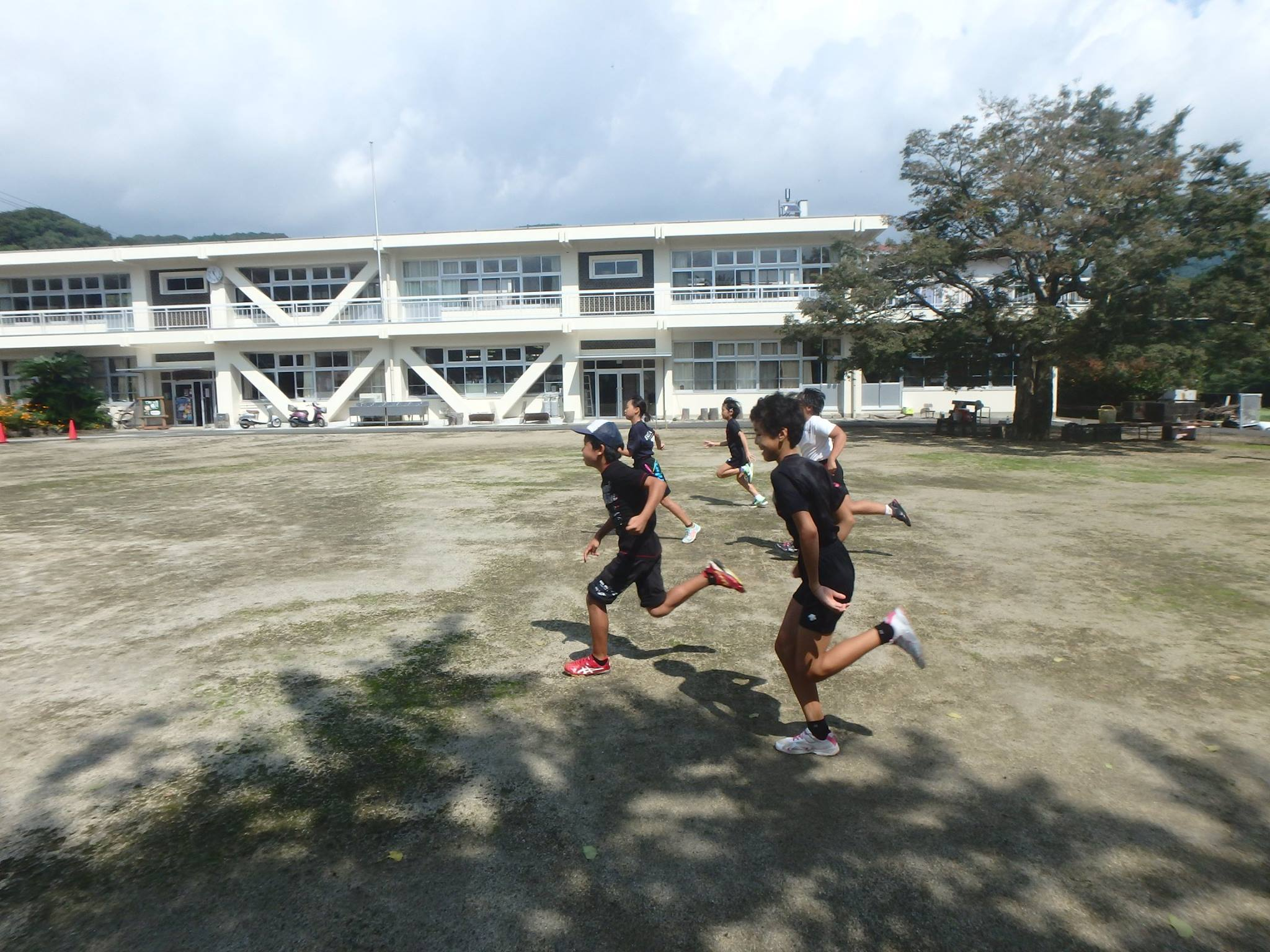 速く走るためには頑張るんじゃなくて考える。