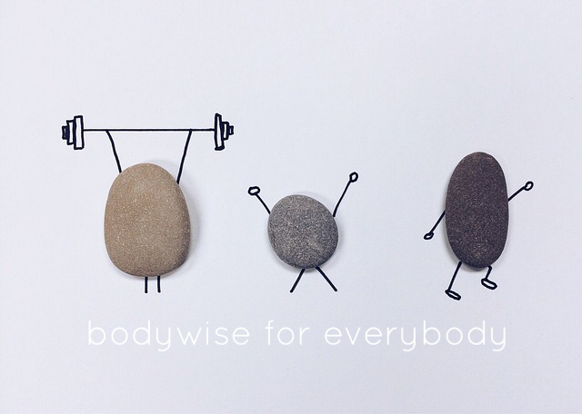 bodywise for everybody