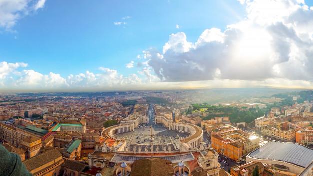ローマは1日にしてならず