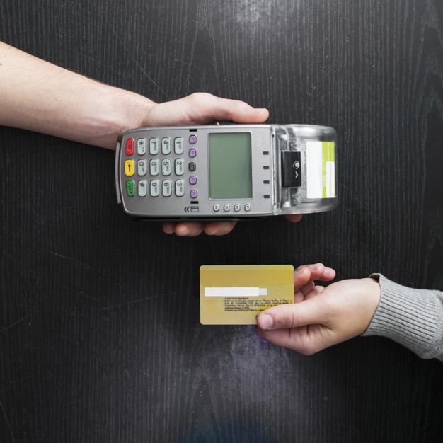 クレジットカード決済対応しました