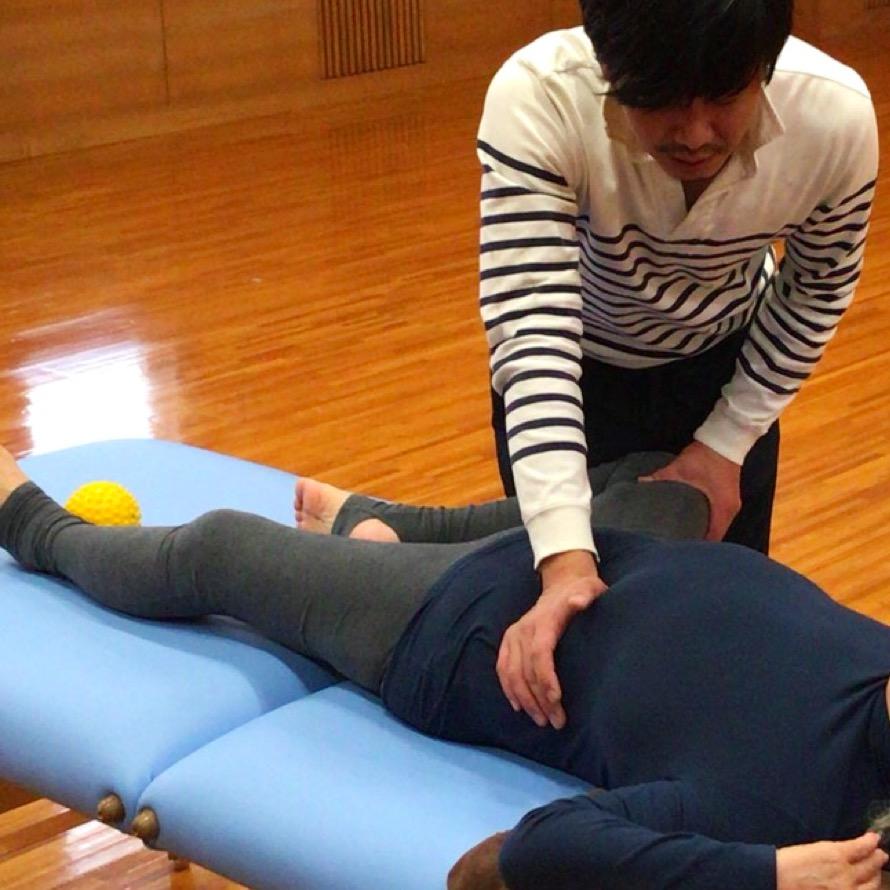 徒手療法 〜変形性膝関節症への対応〜