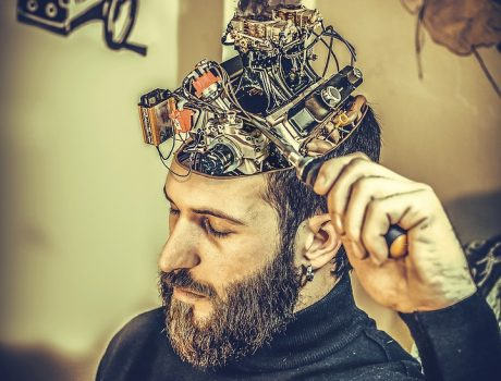 「脳」をアップデートすれば1分でからだは変わる